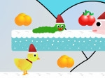 Play Super Chick 2 - Christmas Edition free