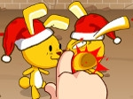 Play Bounce Christmas Rabbit free