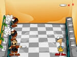 Play Kitchen War free