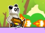 Game Panda Flame Thrower