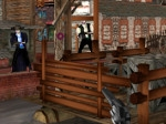 Play Freaky Cowboys Shootout free