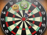Play Darts 1001 free