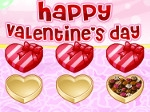 Play Valentine's Day Chocolates free