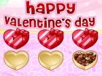Play Valentine's Day Chocolates free