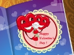 Play Funny Valentine Card free