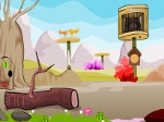 Play Turkey Escape Yoopy free