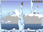 Game Polar Rescue