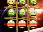 Play Tic Tac Smiley free
