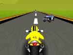 Game Smart Biker