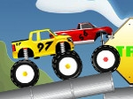 Play Monster Truck Race free