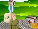 Game Supplies For Parachutes