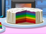 Game Cake in 6 Colors