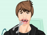 Play Justin Bieber at the Dentist free