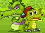 Play Gator Duck Hunt free