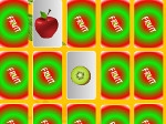 Game Fruit Match Skills