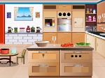 Play Celebrity Kitchen Escape free