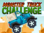 Play Monster Truck Challenge free