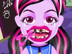 Play Baby Monster Teeth Problems free