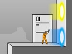 Play Portal - The Flash Version free