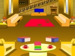 Play Yellow King Room Escape free