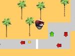 Game Race La Palma