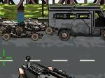 Game Battlefield Escape