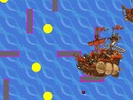Play Pirate War free