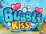 Game Bubble Kiss