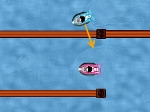 Game Toy Boat Racing