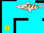 Play Shark Adventure free