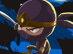 Play The Last Ninja From Another Planet free