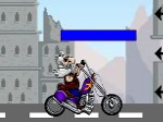 Game Biker in Hell