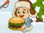 Play Mad Burger 2 free