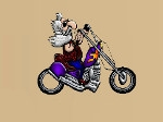 Play Bikers Nightmare free