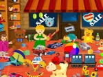 Play Toy House free