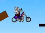 Play Biker in Paradise free