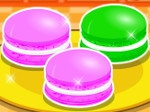 Play Cooking Super Macarons free