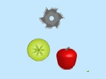 Game Fruit Slicer