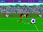 Play Super Soccer free