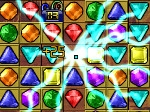 Play Galactic Gems 2: New Frontiers free