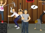 Game One Direction Crazy Dancing