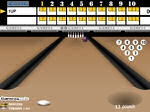 Play Real 3D Bowling free