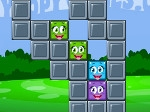 Game Sticky Blocks Mania