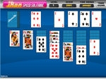 Play Speed Solitaire free
