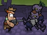 Play Zombiewest: There and Back Again free