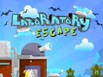 Game Laboratory Escape