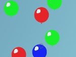 Game Balloons Alpha