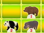 Play Animal Puzzle Mania free