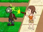 Play Beauty vs. Zombies free