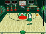 Play 7up Basketbots free